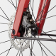 Электровелосипед Canyon Commuter:ON 7 WMN (2021) Cherry 3