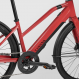 Электровелосипед Canyon Commuter:ON 7 WMN (2021) Cherry 4