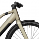 Электровелосипед Canyon Commuter:ON 7 WMN (2021) Champagne 2
