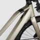 Электровелосипед Canyon Commuter:ON 7 WMN (2021) Champagne 4