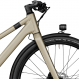Велосипед Canyon Commuter 7 (2021) Champagne 2