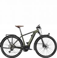 Электровелосипед Canyon Pathlite:ON 9.0 (2021) Tundra Green