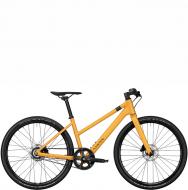 Велосипед Canyon Commuter 5 WMN (2021) Mustard