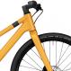 Велосипед Canyon Commuter 5 WMN (2021) Mustard 2
