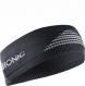 Повязка X-Bionic Headband 4.0 Charcoal/Pearl Grey (2021) 1