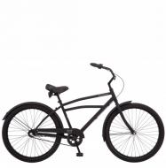 Велосипед Schwinn Huron 3 black (2021)