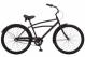 Велосипед Schwinn Huron 3 black (2021) 1