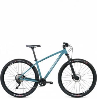 Велосипед Format 1212 27,5 (2021) синий