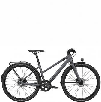 Велосипед Canyon Commuter 6 WMN (2021) Dark Navy