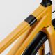 Велосипед Canyon Commuter 6 WMN (2021) Mustard 5