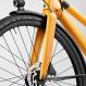 Велосипед Canyon Commuter 6 WMN (2021) Mustard 4