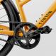 Велосипед Canyon Commuter 6 WMN (2021) Mustard 3