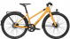 Велосипед Canyon Commuter 6 WMN (2021) Mustard 1