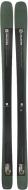 Горные лыжи Salomon Stance 90 Dark Green/Black (2021)