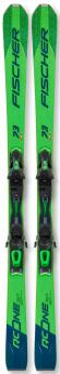 Горные лыжи Fischer RC ONE 73 AR + RS 11 PR (2021)
