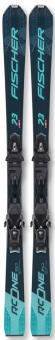 Горные лыжи Fischer RC ONE 73 ws AR + RS 11 PR (2021)