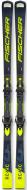 Горные лыжи Fischer RC4 WC RC MT + RC4 Z12 PR (2021)