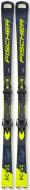 Горные лыжи Fischer RC4 WC SC MT + RC4 Z12 PR (2021)