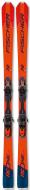 Горные лыжи Fischer RC ONE 72 MF + RSX Z12 PR (2021)