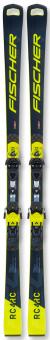 Горные лыжи Fischer RC4 WC RC PRO M/O Без Креплений (2021)