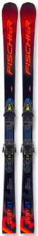 Горные лыжи Fischer RC4 THE CURV GT MT + RC4 Z13 PR (2021)