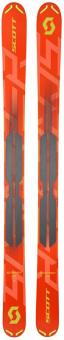 Горные лыжи Scott Scrapper JR без креплений (2021)