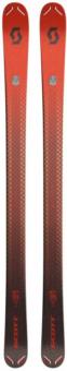 Горные лыжи Scott Scrapper 95 (без креплений) (2021)