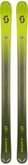 Горные лыжи Scott Scrapper 105 (без креплений) (2021)