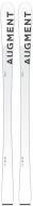 Горные лыжи Augment Race Carvingski On Piste + Look R22