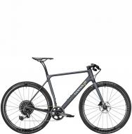 Велосипед Canyon Roadlite CF 9 LTD (2021) Shadow Grey