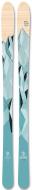 Горные лыжи Icelantic Oracle 78 (2021)
