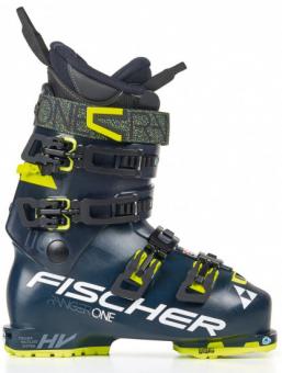 Горнолыжные ботинки Fischer Ranger One 110 Vacuum Walk Dyn Darkblue/Darkblue/Darkblue (2021)