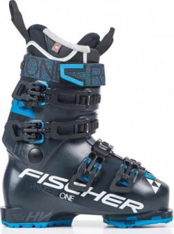 Горнолыжные ботинки Fischer Ranger One 115 Vacuum Walk Ws Darkgrey/Darkgrey/Darkgrey (2021)