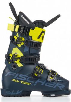 Горнолыжные ботинки Fischer Rc4 The Curv Gt 115 Vacuum Walk Ws Darkblue/Darkblue (2021)
