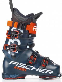 Горнолыжные ботинки Fischer Ranger 130 Walk Dyn Darkblue/Darkblue (2021)