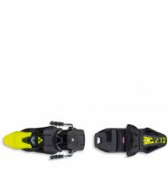 Крепление Fischer RC4 Z12 GW Powerrail BRAKE 85 [F] black/blue/yellow (2021)
