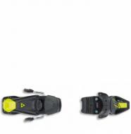 Горнолыжные крепления Fischer Fj7 Gw Ac Brake 78 [J] Solid Black/Yellow (2021)