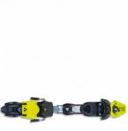 Горнолыжные крепления Fischer Rc4 Z13 Freeflex Brake 85 [A] Fl.Yellow/Black/R.Blue (2021)