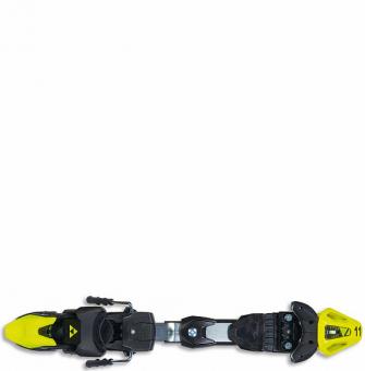 Горнолыжные крепления Fischer Rc4 Z11 Freeflex
