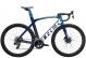 Велосипед Trek Madone SLR 6 eTap (2022) Navy Carbon Smoke/Blue 1