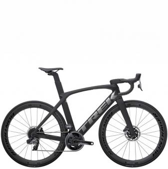 Велосипед Trek Madone SLR 7 eTap (2022) Matte Deep Smoke