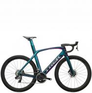 Велосипед Trek Madone SLR 7 eTap (2022) Amethyst