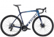 Велосипед Trek Émonda SLR 6 eTap (2022) Navy Carbon Smoke/Blue 1