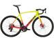Велосипед Trek Émonda SLR 6 eTap (2022) Radioactive Coral to Yellow Fade 1