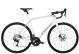 Велосипед Trek Domane SL 5 (2022) Trek White/Quicksilver 1