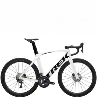 Велосипед Trek Madone SL 6 (2022) Trek White/Trek Black