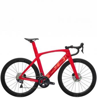 Велосипед Trek Madone SL 6 (2022) Viper Red