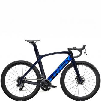 Велосипед Trek Madone SL 7 eTap (2022) Deep Dark Blue