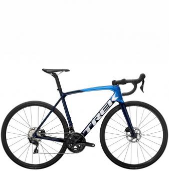 Велосипед Trek Emonda SL 5 Disc (2022) Carbon Blue Smoke/Metallic Blue