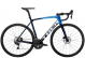 Велосипед Trek Emonda SL 5 Disc (2022) Carbon Blue Smoke/Metallic Blue 1